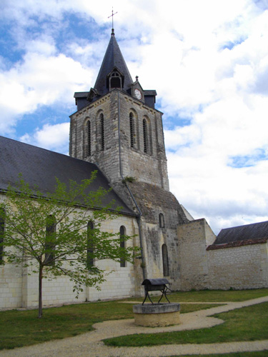 Eglise St Maurice